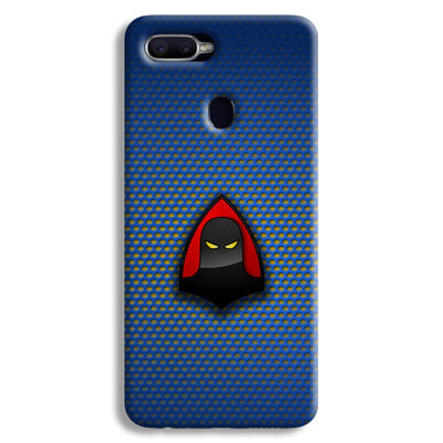 Space Ghost Oppo F9 Case