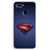 Superman Blue Oppo F9 Case