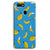 Banana surface Oppo F9 Case