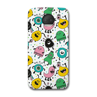 The Monsters Moto G5s Plus Case