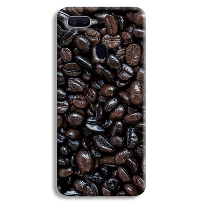 Coffee Beans Oppo F9 Case