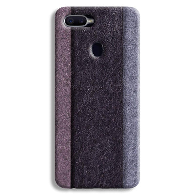 Two Shade Oppo F9 Case