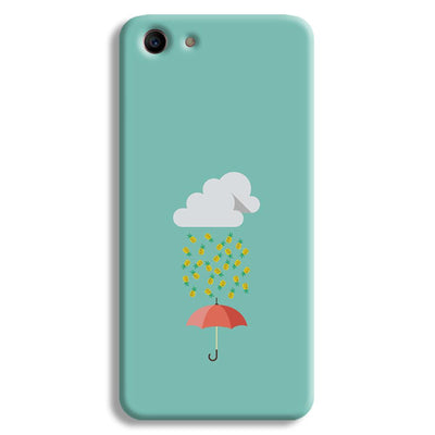 Pineapple Oppo A1 Case