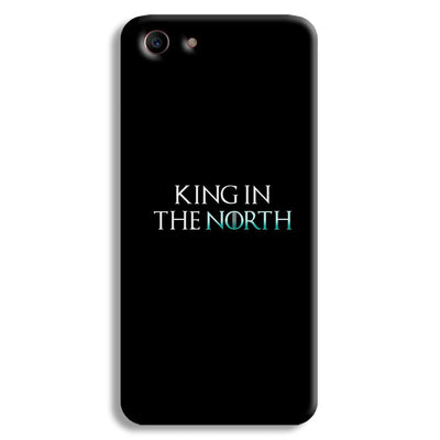 King in The NORTH Oppo A1 Case