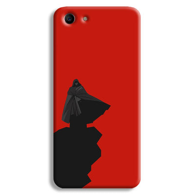 Brooding Jedi Oppo A1 Case