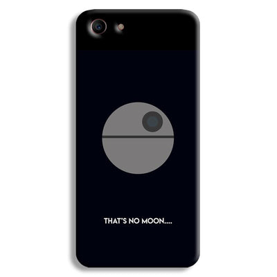 That's No Moon Oppo A1 Case