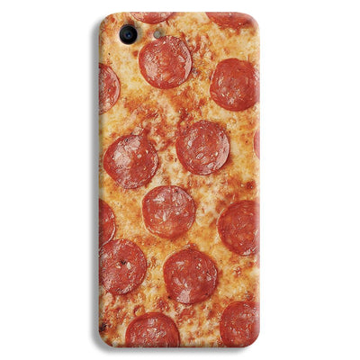 Pepperoni Pizza Oppo A1 Case