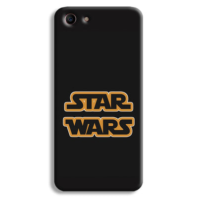 Star Wars Oppo A1 Case