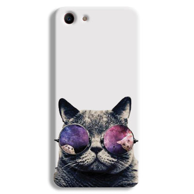 Cool Cat Oppo A1 Case
