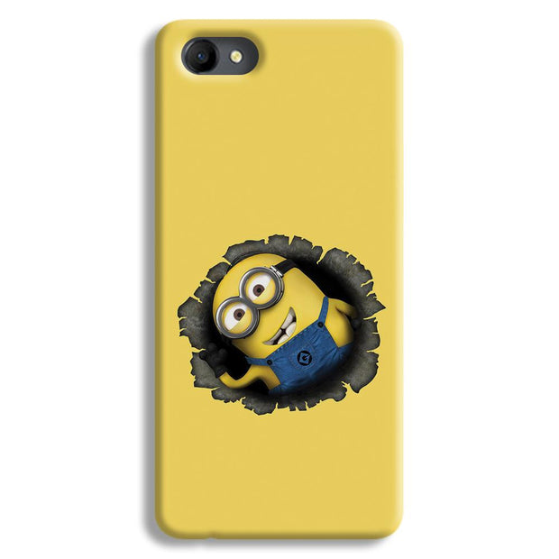 Laughing Minion Oppo A3 Case