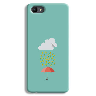 Pineapple Oppo A3 Case