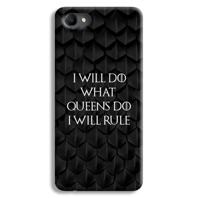 Daenerys Quotes Oppo A3 Case