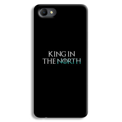 King in The NORTH Oppo A3 Case