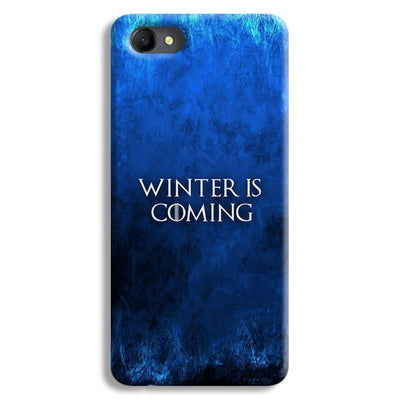 Winter is Coming Oppo A3 Case