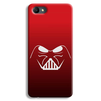 darth vader-Red Oppo A3 Case