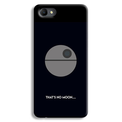 That's No Moon Oppo A3 Case