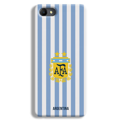 Argentina Oppo A3 Case
