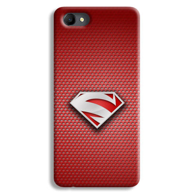 Superman Red Oppo A3 Case