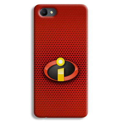 The Incredibles Oppo A3 Case