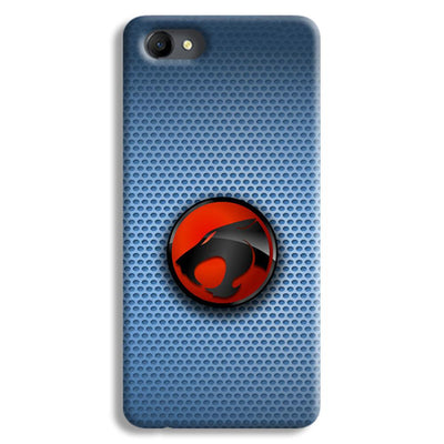 The Thunder Cats Oppo A3 Case