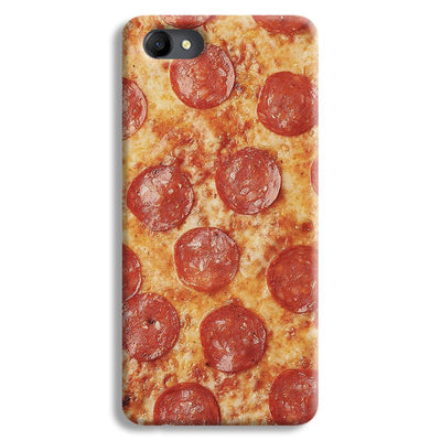 Pepperoni Pizza Oppo A3 Case