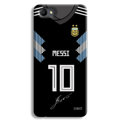 Messi (Argentina) Jersey Oppo A3 Case