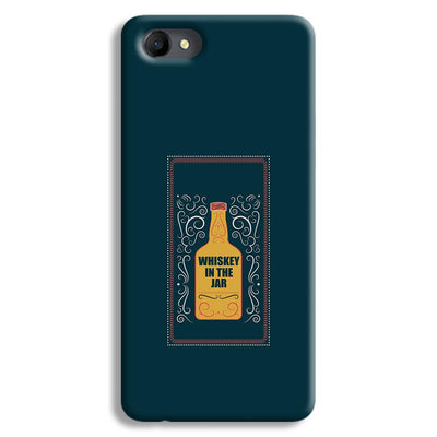 Whiskey In The Jar   Oppo A3 Case