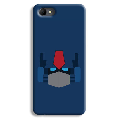 Optimus Prime Oppo A3 Case