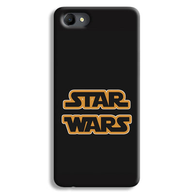 Star Wars Oppo A3 Case