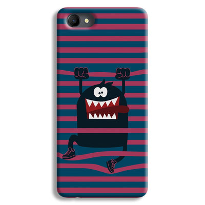 Laughing Monster Oppo A3 Case