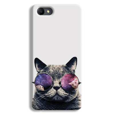 Cool Cat Oppo A3 Case
