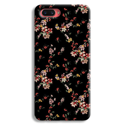 Fresh Flower Oppo A3s Case