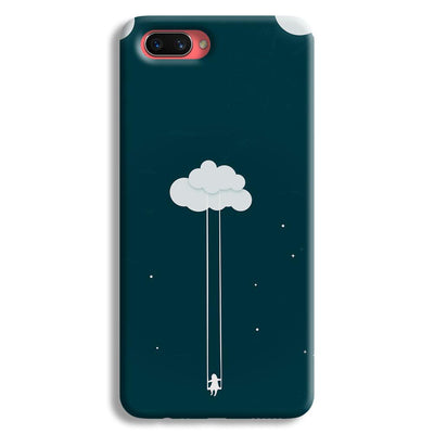 Dreams Oppo A3s Case