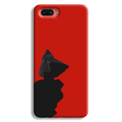 Brooding Jedi Oppo A3s Case