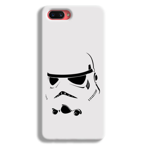 vader Oppo A3s Case