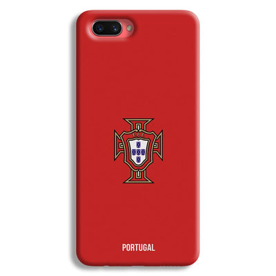 Portugal Oppo A3s Case