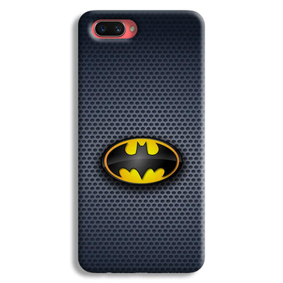 Batman Logo Oppo A3s Case