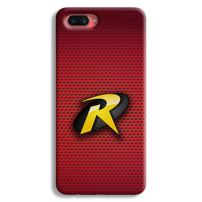 Robin Comix Oppo A3s Case