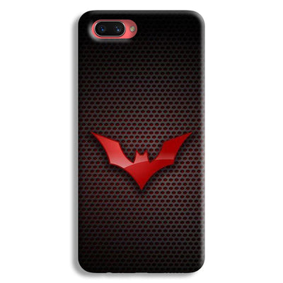 52 Nightwings Oppo A3s Case