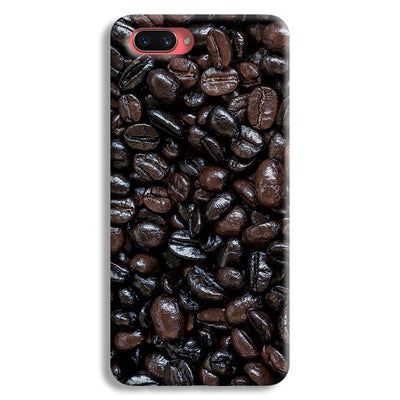 Coffee Beans Oppo A3s Case