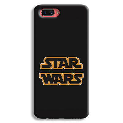 Star Wars Oppo A3s Case