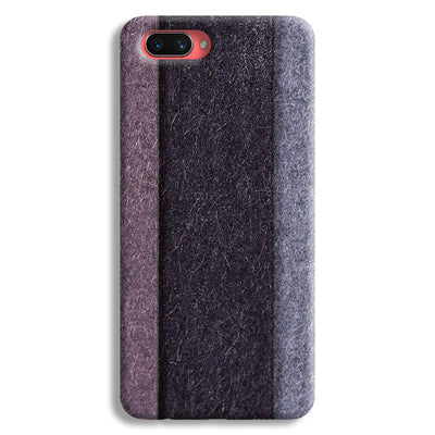 Two Shade Oppo A3s Case
