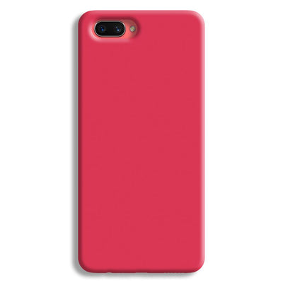 Light Pink Oppo A3s Case