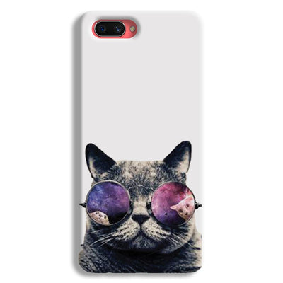 Cool Cat Oppo A3s Case