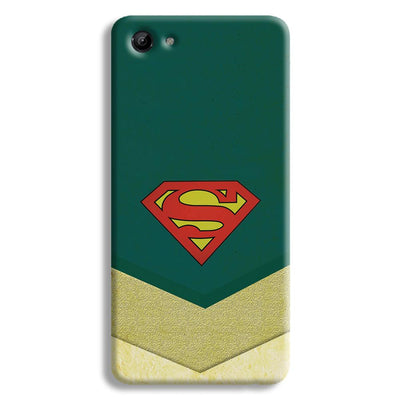 Super Girl Vivo Y81 Case