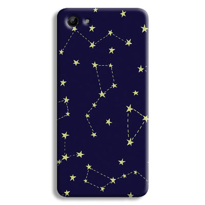 Constellation Blue Vivo Y83 Case