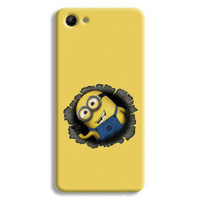 Laughing Minion Vivo Y81 Case