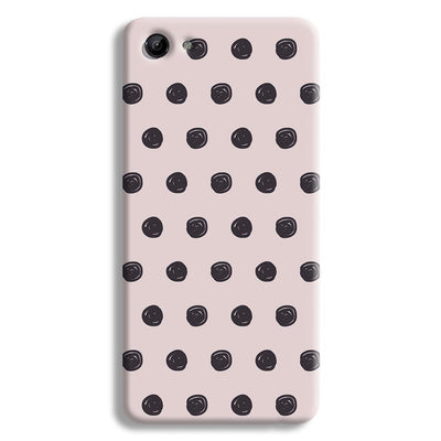 Dalmatian Pattern Vivo Y83 Case