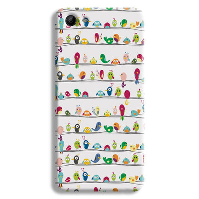 Birdies Vivo Y83 Case