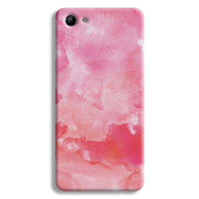 Pink Resonance  Vivo Y83 Case